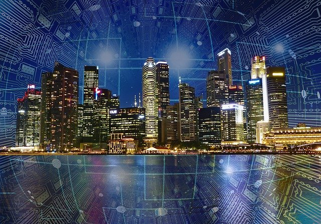 Ciberseguridad en las Smart Cities (parte 1)